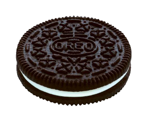 oreo cookie ftestickers yummy sweet
