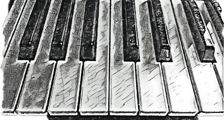 piano freetoedit music