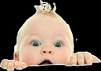 ftestickers baby freetoedit