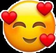 love heart hearts emoji iphone