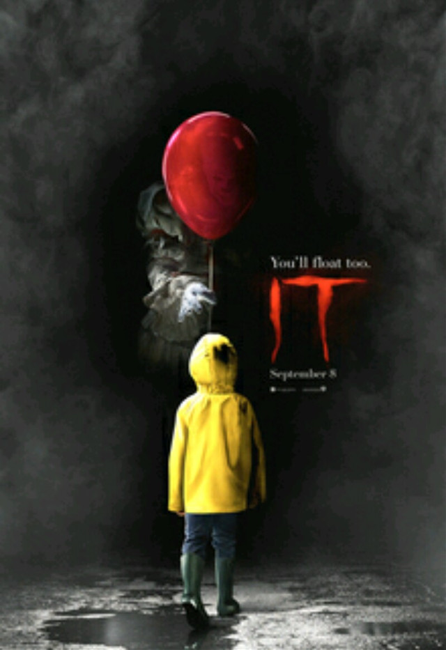 #IT#pennywise2017#Septembrer8