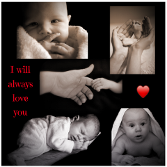 wapaestheticboard baby emotions cute love