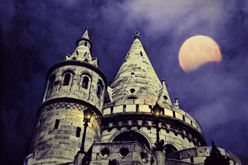 freetoedit castle moon remixed