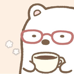 derpy bearbear shirokuma freetoedit