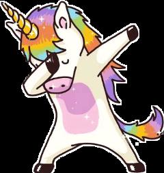 unicorn unicornio magico bonito kawaii