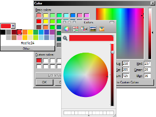vaporwave aesthetic windows95 mouse cursor