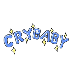 pretty crybaby tumblr cry baby
