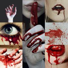 freetoedit gore blood