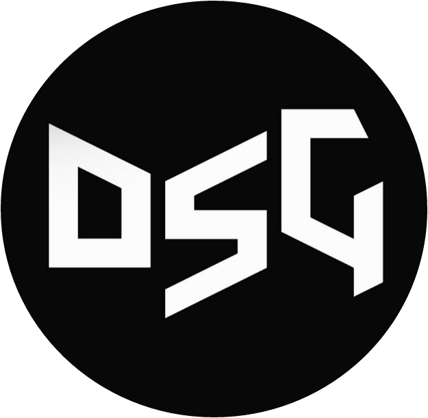 dsg Dubstep - Sticker by Chaos...