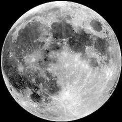 月亮 freetoedit