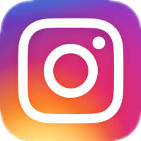 instagram logo text color freetoedit