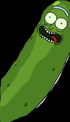 pickle freetoedit