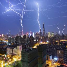 night nightphotography lightning lightningbolt lightningstrikes