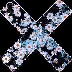 x flower freetoedit