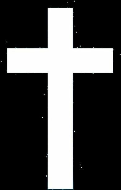 #cruz #blanco #white