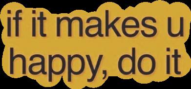 happy yellow freetoedit