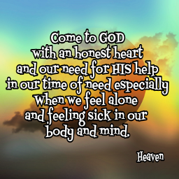 god trustingod trusting kindness loving