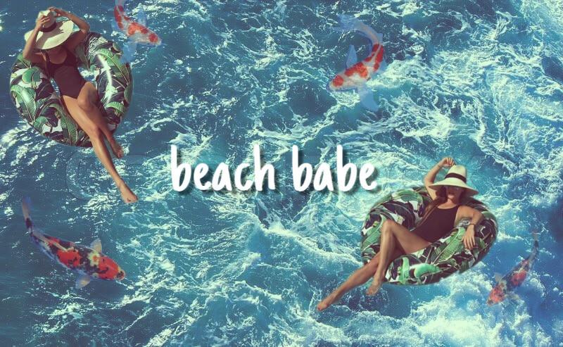 #leamichele #beach #ocean #editedbyme
