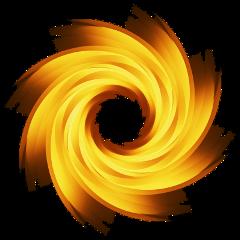 spiral swirl espiral star estrella