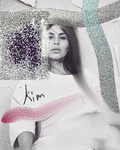 kim art design kimkardashian keepingupwithkardashians