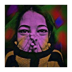 freetoedit girl beauty portrait poparteffect