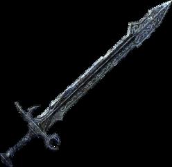 skyrim weapons sword blade freetoedit
