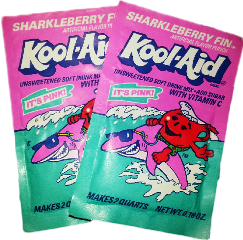 koolaid 90s bold sharks freetoedit