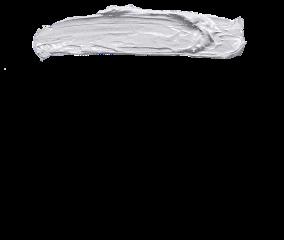 мазок краска полоса линия белая