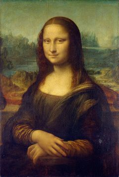 freetoedit monalisa drawing davinchiart