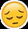 sad emoji stickers freetoedit
