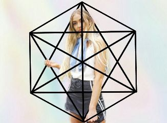 geometric freetoedit