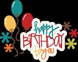 happybirthday birthday balloons party freetoedit