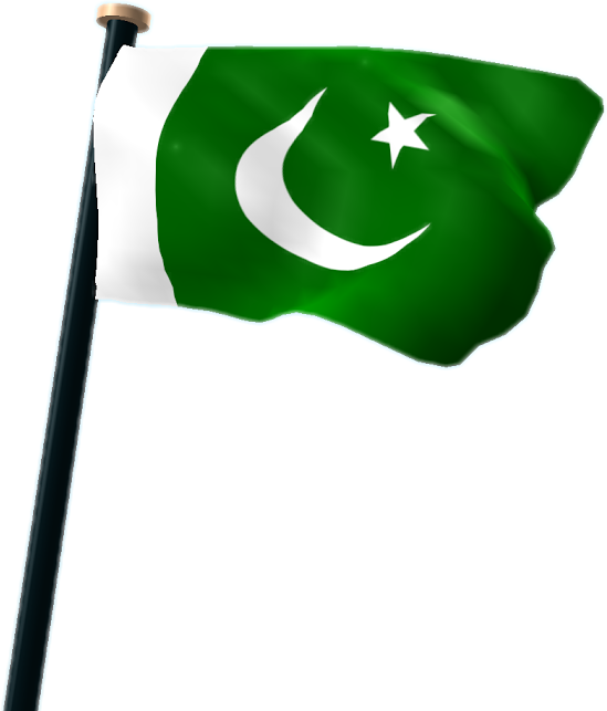 Pakistan 5 sticker by ah839321