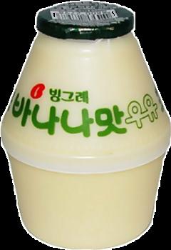 바나나우유 freetoedit