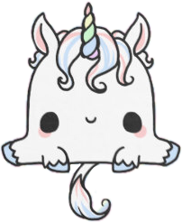 remixit pony unicorn cute kawaii