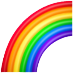 rainbow emoji followme freetoedit