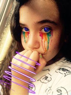 life love rainbow