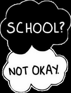 school notokay freetoedit