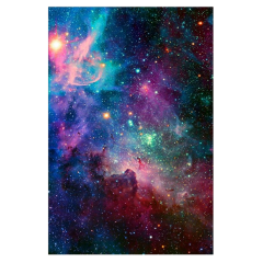 galaxy stars effect colors ftestickers freetoedit