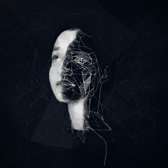 freetoedit remixit woman polygon tools