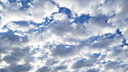 freetoedit photography sky clouds bluesky