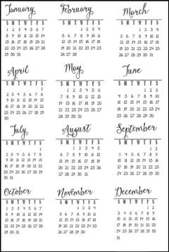 календарь 😻💖😍😘 freetoedit
