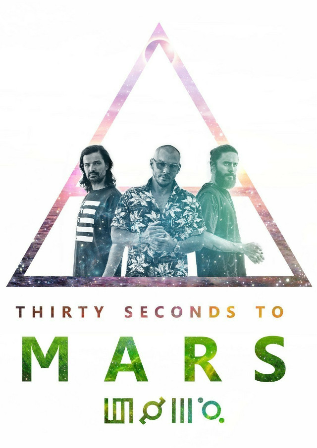 #wap30stm Please vote for my submission! @thirtysecondstomars #music #band #awesome #rock #logo #galaxy #blending #editing #pa #picsart #thirtysecondstomars #30STMchallenge