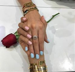 myjewelry nails nail candycolor friendship freetoedit