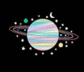 stars universe tumblr planet colorful