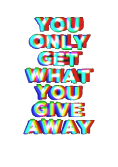 tumblr quote black colorful freetoedit