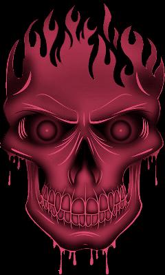 skull freetoedit