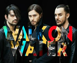 wap30stm thirtysecondstomars 30stmchallenge band music freetoedit