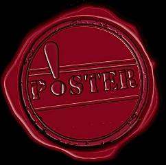 poster freetoedit