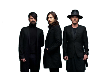thirtysecondstomars freetoedit
